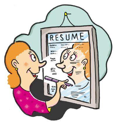Professional clean html cv resume